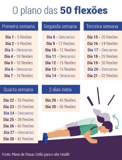 30 dias entrenamiento espartano