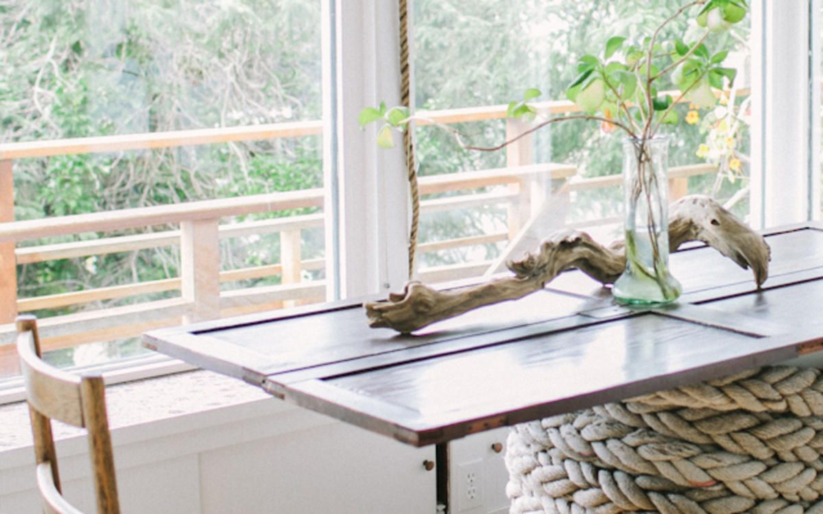 3 Life Changing Updates For Your Space. Amanda Gibby Peters is back and sharing three common metaphors found in our homes that when updated, can provide life changing results for the year ahead!