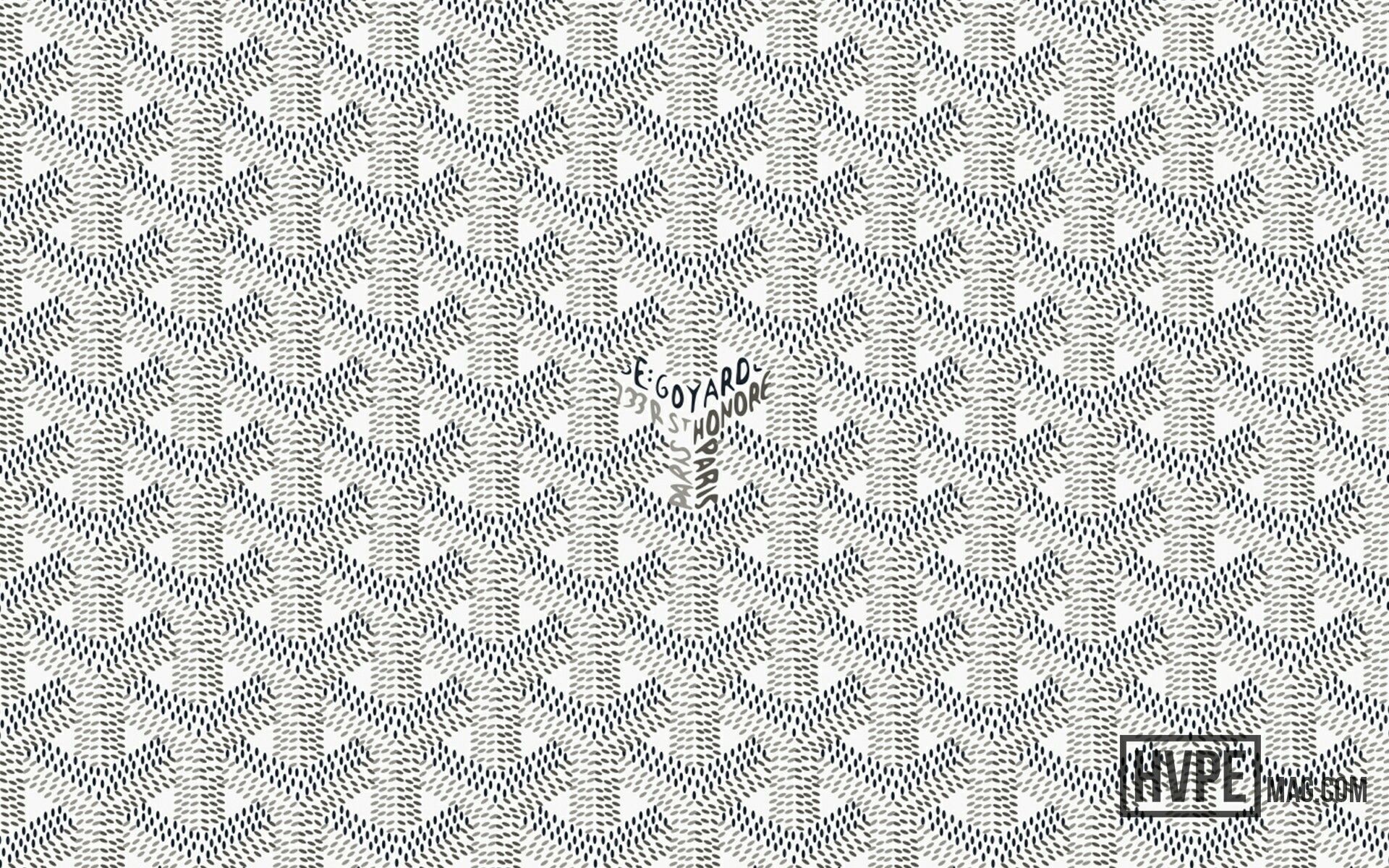 Pin By Guillermo Dieguez On Goyard Monogram Wallpaper Hype Wallpaper Wallpaper