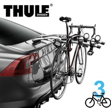 Thule 9007xt Gateway 3 Bike Rack Bike Rack Car Bike Rack