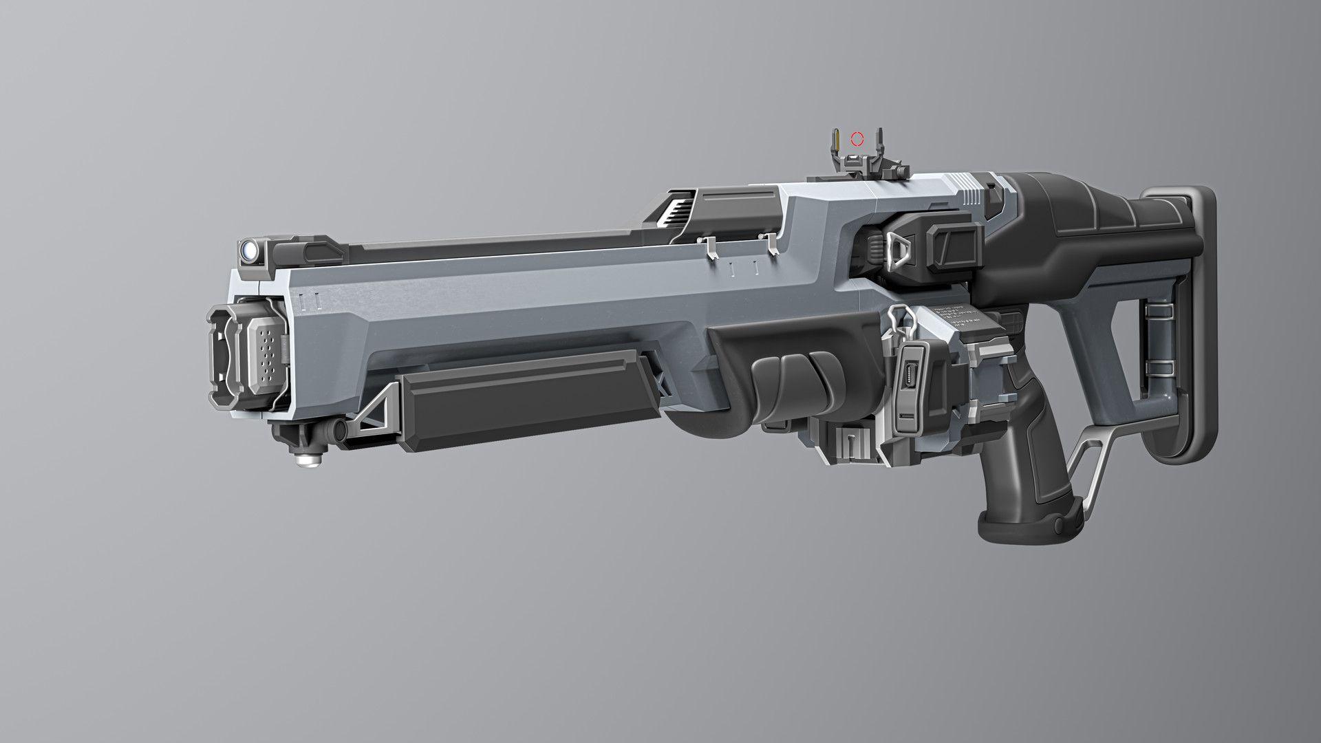 пулемет будущего картинки абинского электрометаллургического