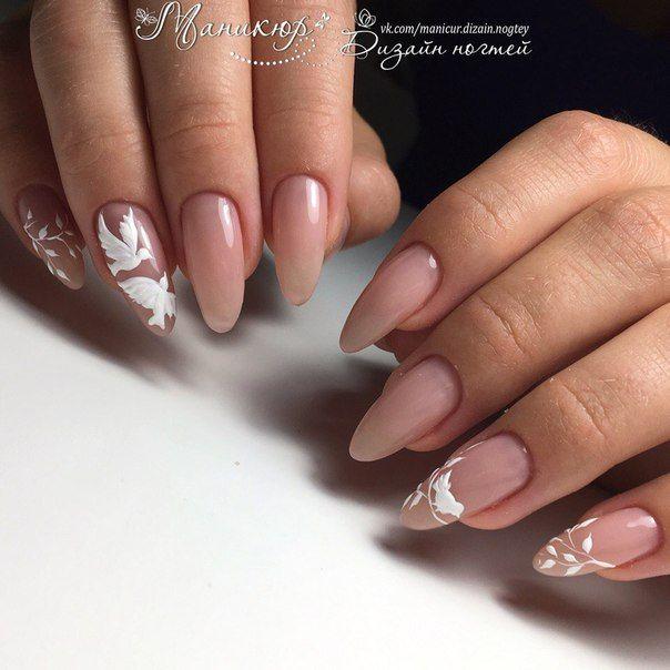 маникюр - дизайн ногтей | Nails | Pinterest