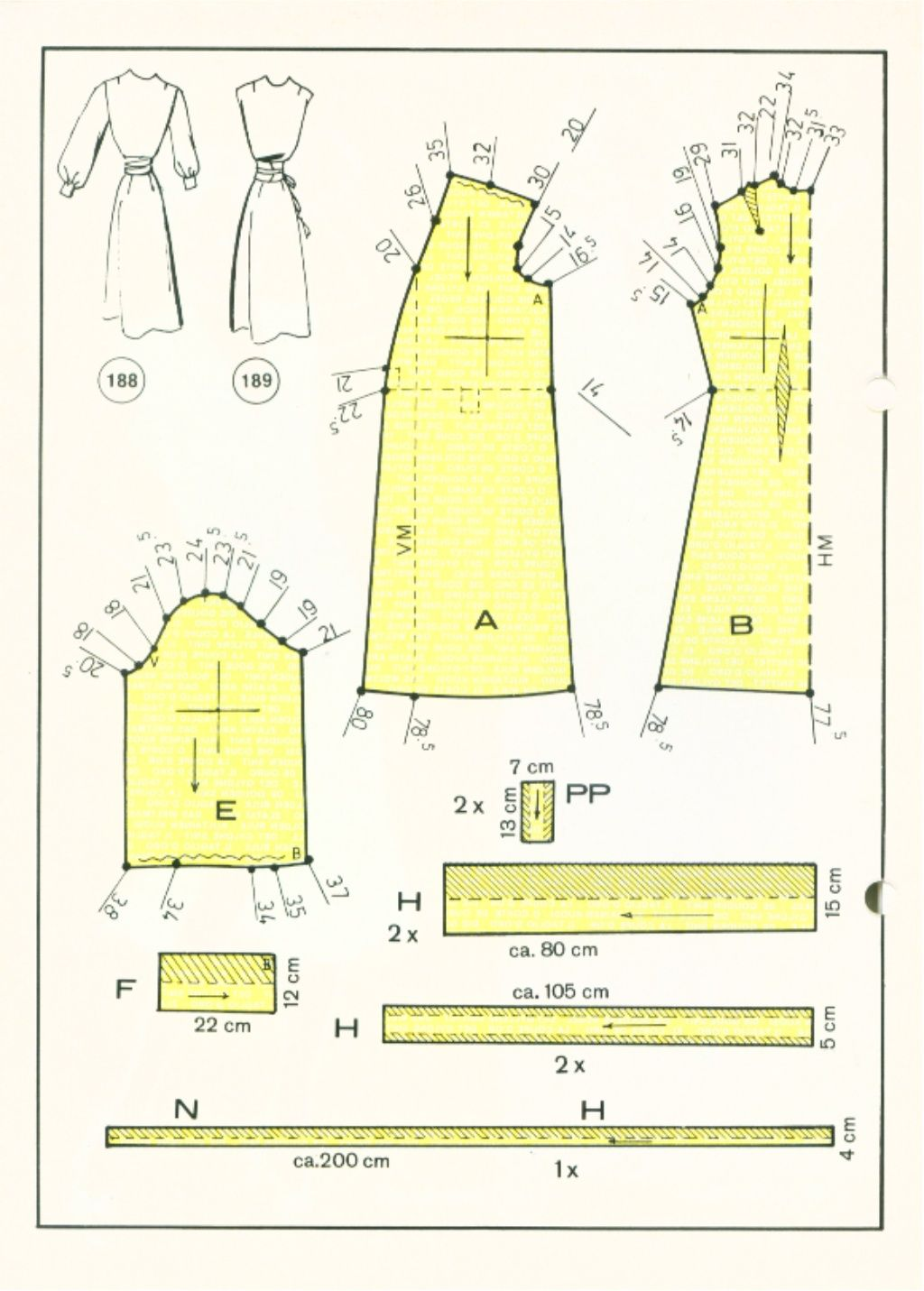 Pin by Ketutar J. on Fiber Crafts: sewing clothes | Pinterest ...