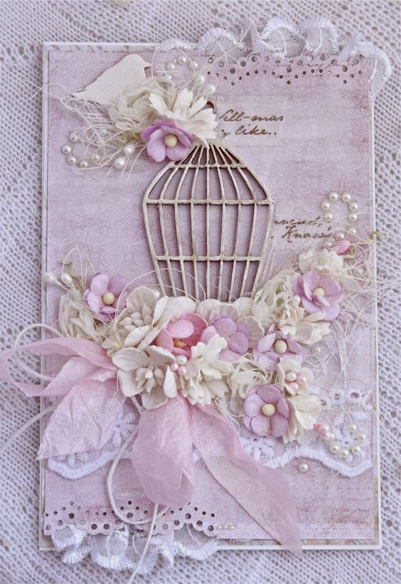 Ina\u0027s Place Invitations  Party Supplies Shabby Chic - Tarjetas - tarjetas creativas