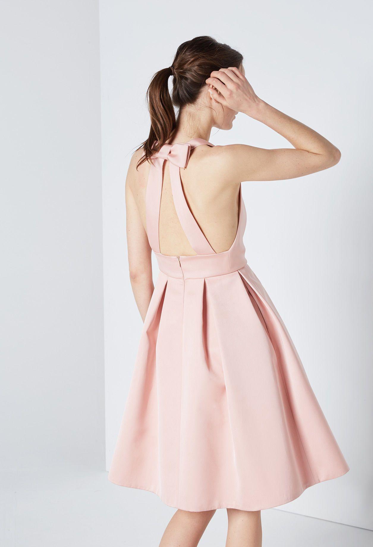 Claudie Roze Robe Bis Et Pierlot Dresses Catégories Sary 1w7wAq