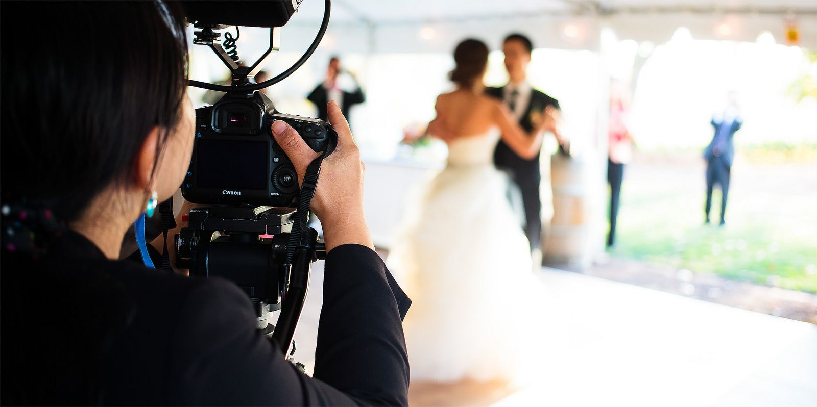 DSLR videography guide for Wedding. This dslr guide has made for a ...