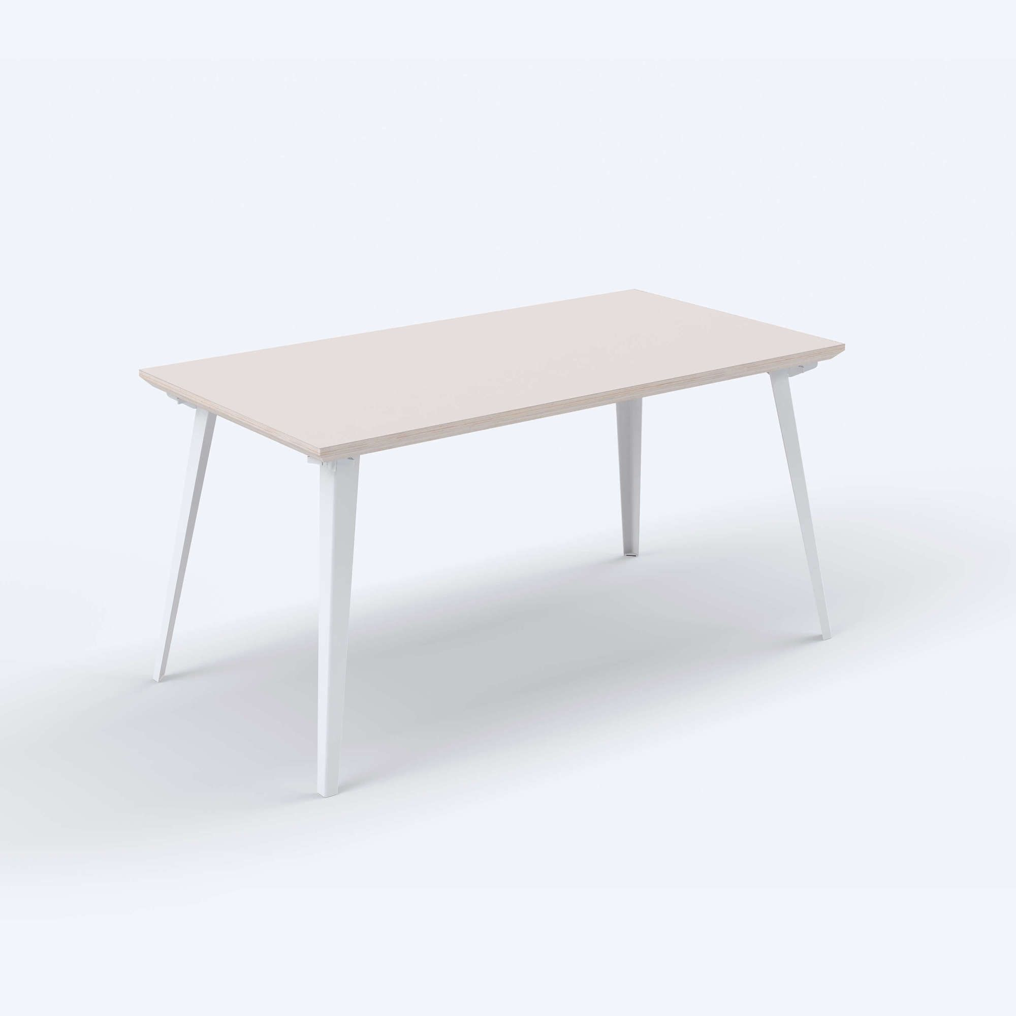 The Table Floyd Floyd With Images Birch Dining Table