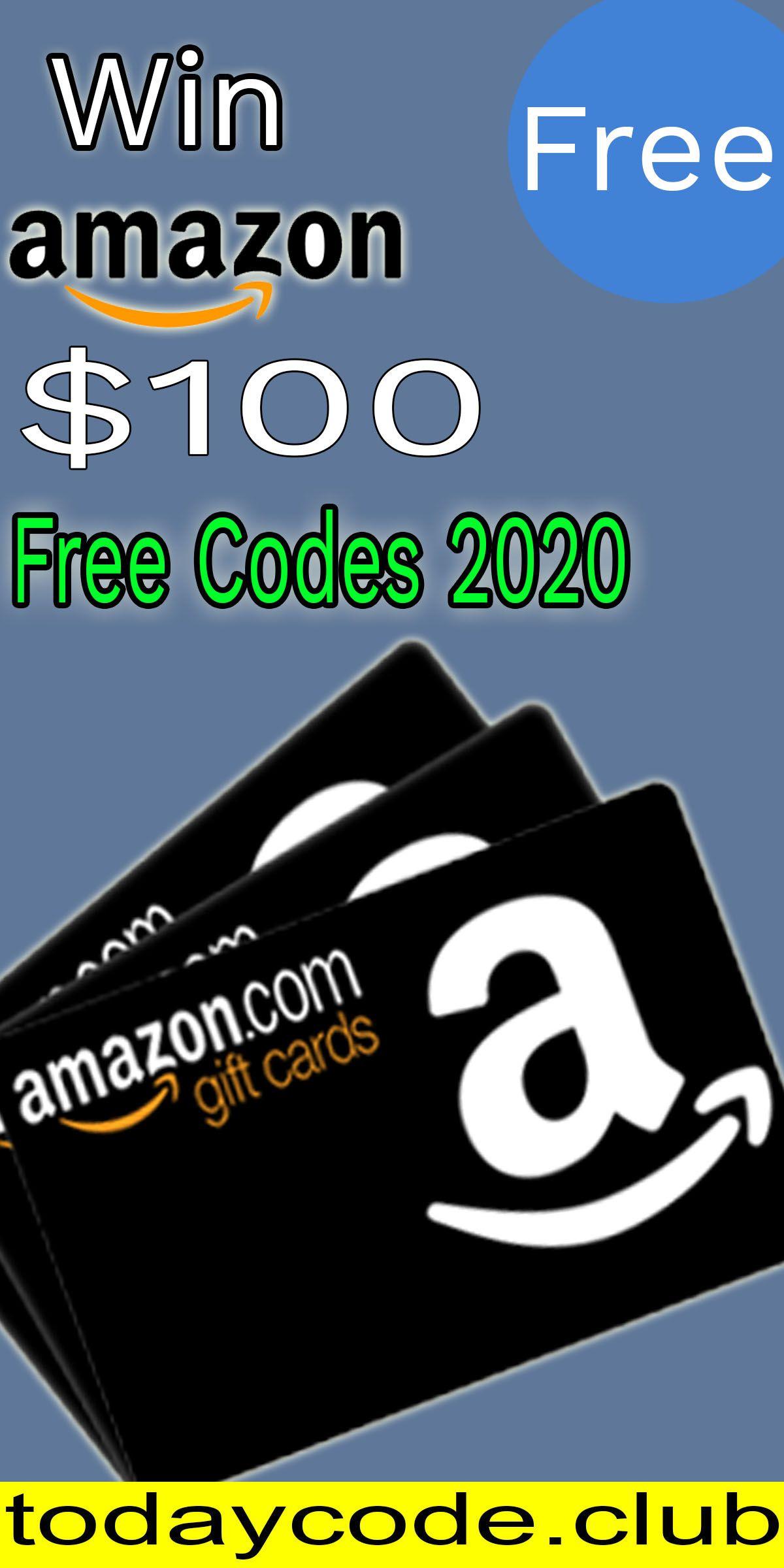 Amazon Gift Card Generator No Human Verification 2021 In 2021 Amazon Gift Card Free Amazon Gift Cards Gift Card Generator