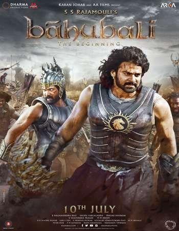 baahubali film complet en francais