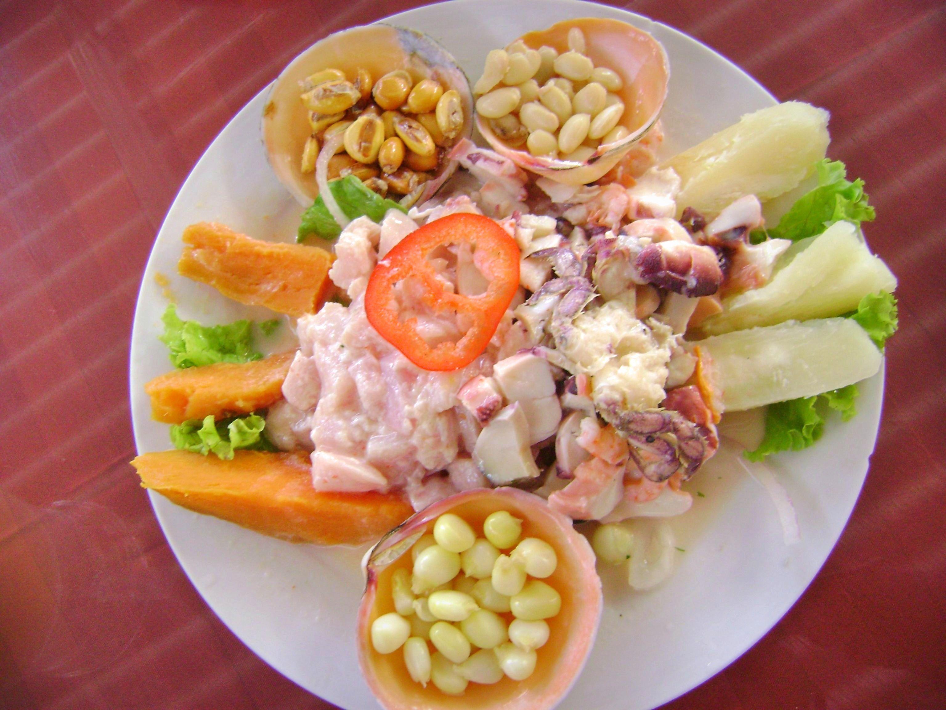 Pin En Restaurante El Rincosito De Mi Vieja