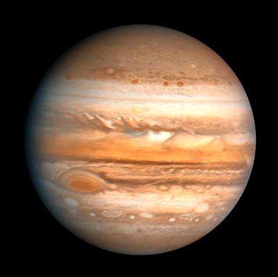 Real Pictures Of Jupiter The Planet Resultado de im...