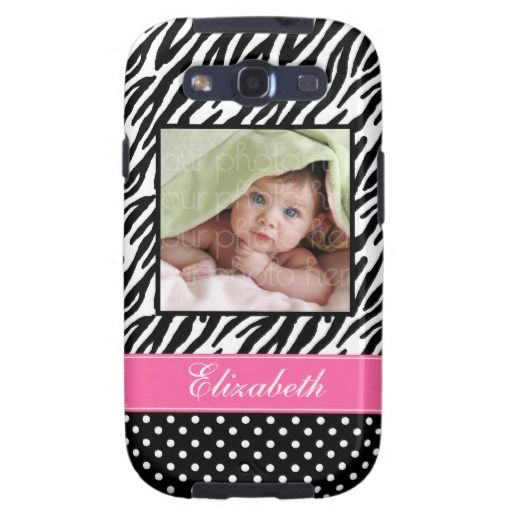 >>>Cheap Price Guarantee          	Zebra Stripes and Polka Dots Custom Photo Galaxy S3 Covers           	Zebra Stripes and Polka Dots Custom Photo Galaxy S3 Covers so please read the important details before your purchasing anyway here is the best buyThis Deals          	Zebra Stripes and Polk...Cleck Hot Deals >>> http://www.zazzle.com/zebra_stripes_and_polka_dots_custom_photo_case-179125540614100323?rf=238627982471231924&zbar=1&tc=terrest