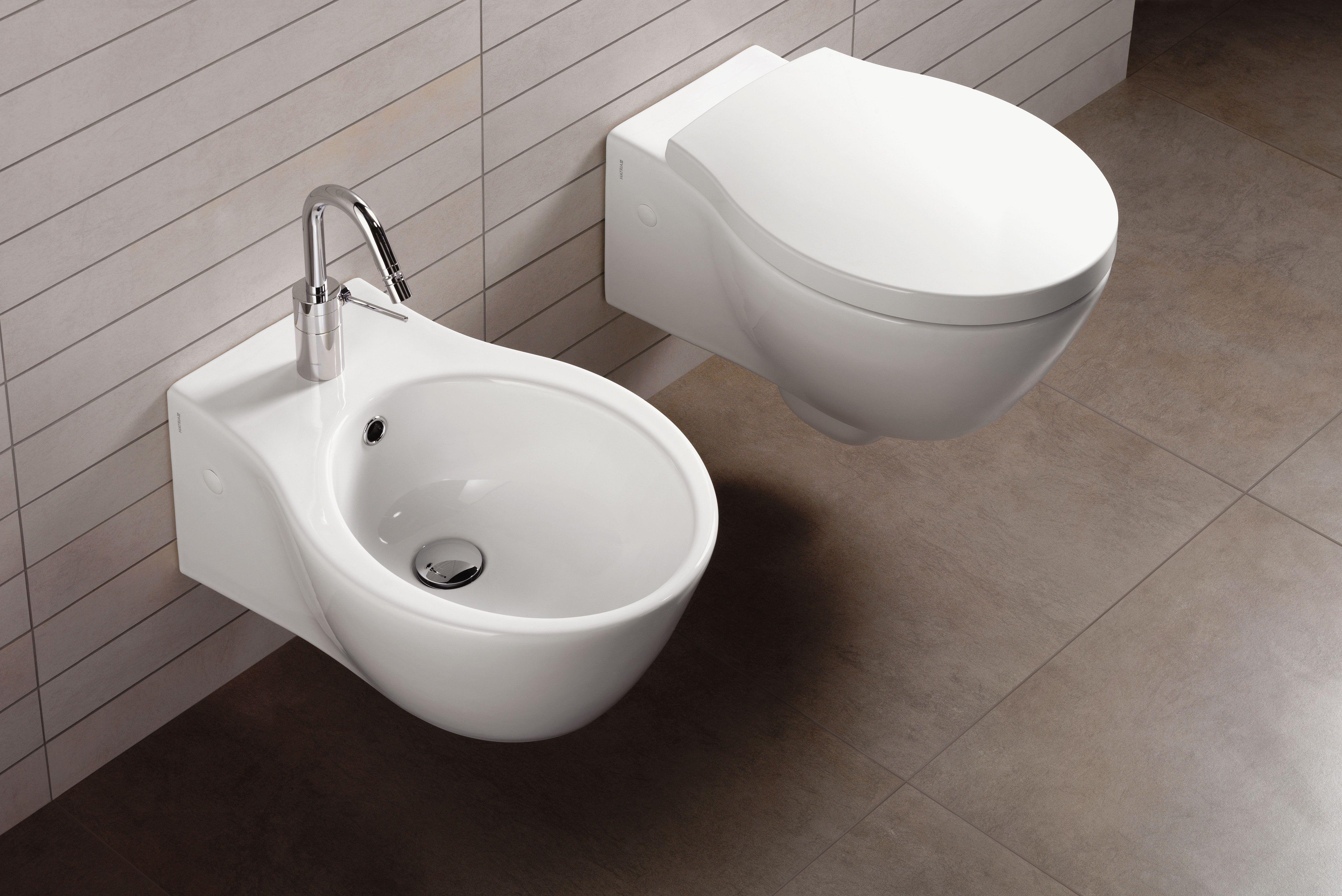 Hatria - Nido Сантехника | Hatria | Pinterest Toilette Und Bidet Design Hatria
