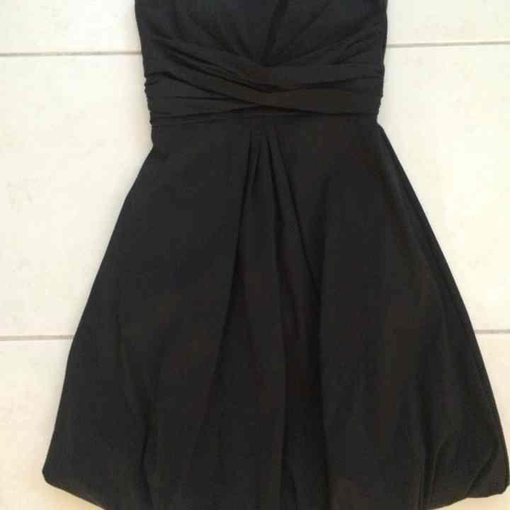 White House Black Market Strapless Dress Mercari Anyone Can Buy