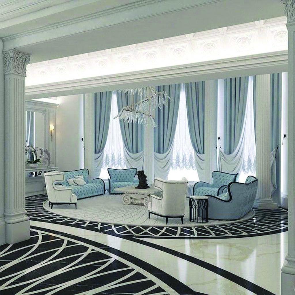 15 Luxury Living Room Designs Stunning Homes Tre Lu
