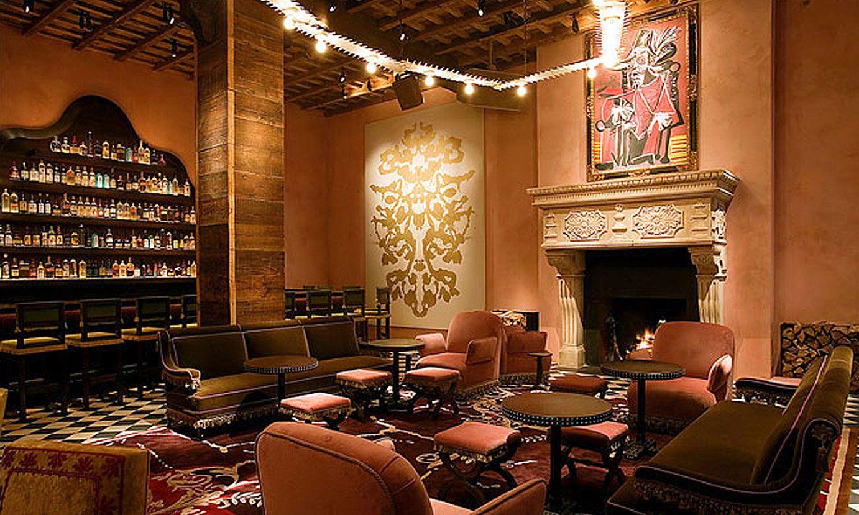 Jade Bar At Gramercy Park Hotel Nyc Flatiron Pinterest Luxury And Room