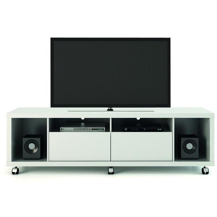 Cabrini Tv Stand 1 8 Manhattan Comfort Living Room Spaces Tv Stand