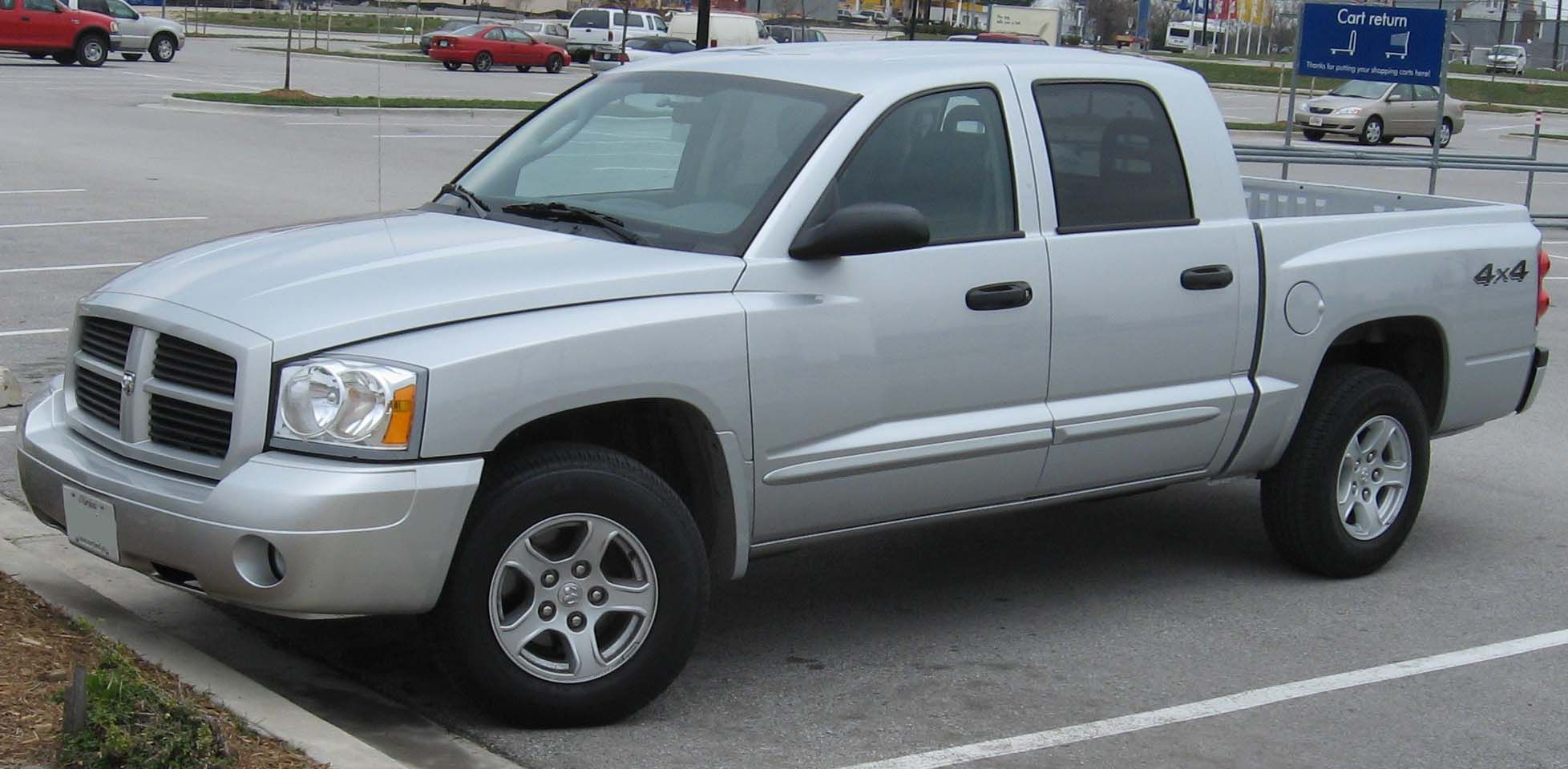 CLICK ON IMAGE TO DOWNLOAD 2005 Dodge Dakota Service Repair Workshop Manual  Download