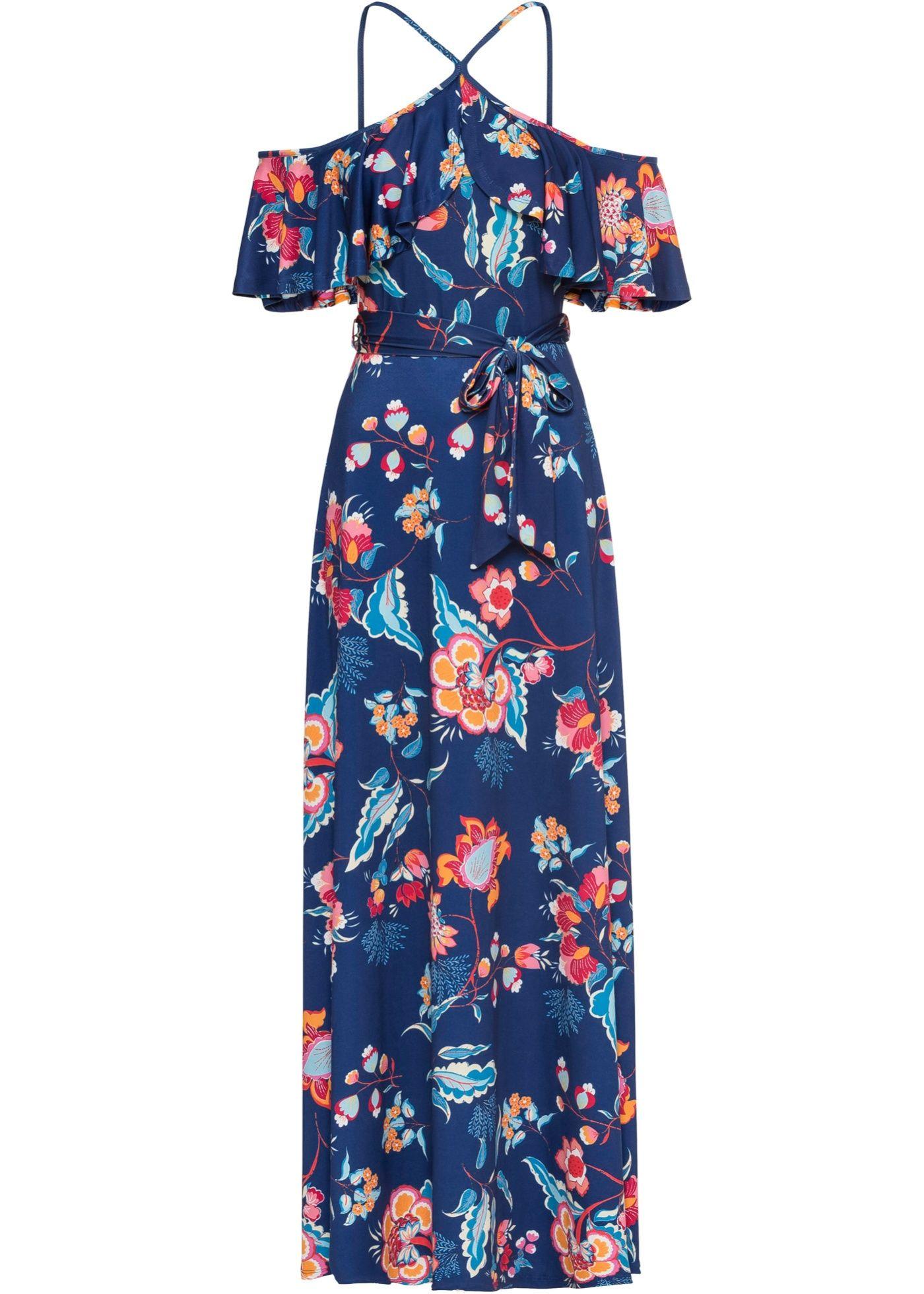 Sommerkleid  Sommerkleid, Maxi kleider sommer, Kleider