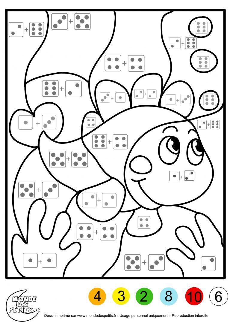 Coloriage Magique Grande Section Maternelle : coloriage, magique, grande, section, maternelle, Coloriage, Magique, Imprimer, Liberatelll, Mater…, Coloriages, Magiques, Maternelle,, Addition