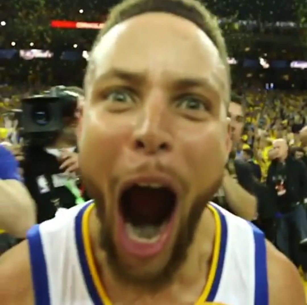 Warriors Record Without Stephen Curry 2017: Stephen Curry 2017 Finals