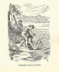 the adventures of toms sawyer essay During this lesson, we will learn about mark twain's classic novel, 'the adventures of tom sawyer,' by studying an overview of both the plot and.