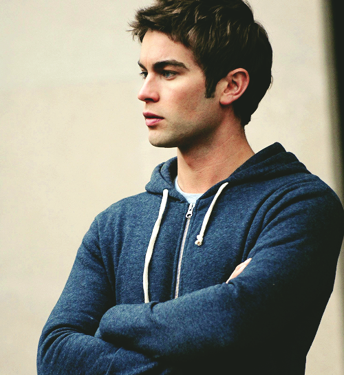 What ever happened to Chase Crawford
