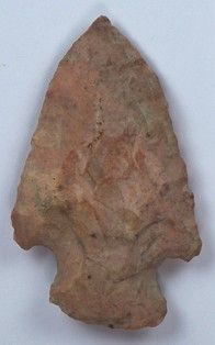 Archaic Indian projectile points sale | Native american