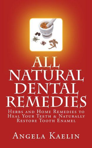 how to fix chipped tooth enamel at home