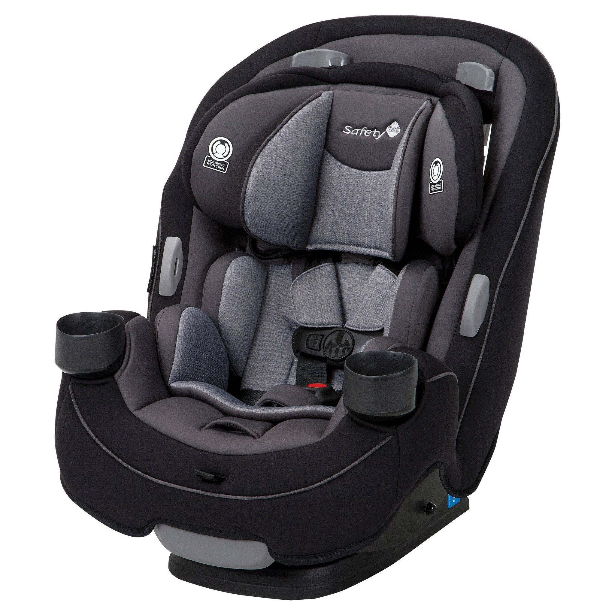 Safety 1st Grow and Go 3in1 Car Seat Harvest Moon