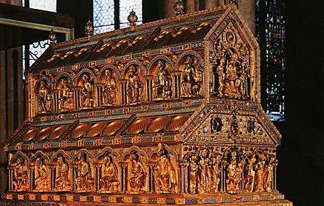 Foto De La Noticia Catedral De Colonia Catedral Fotos