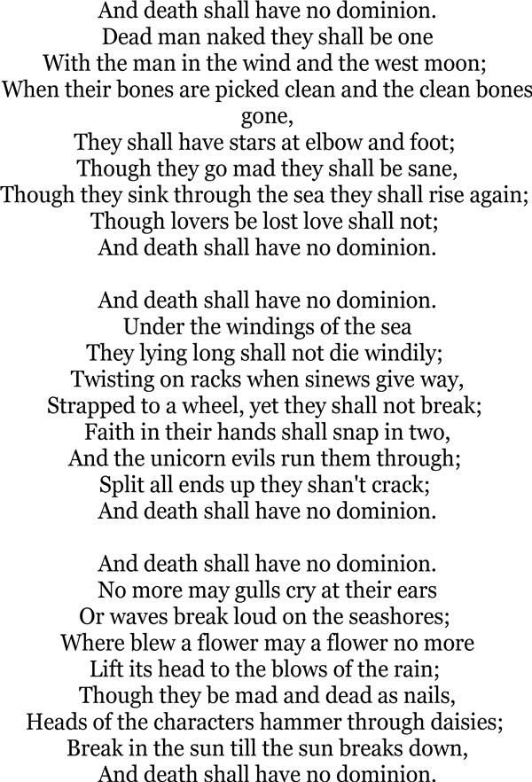 Pin by Soaked In Soul on Poetry Only   Poetry, Poems, Dylan thomas