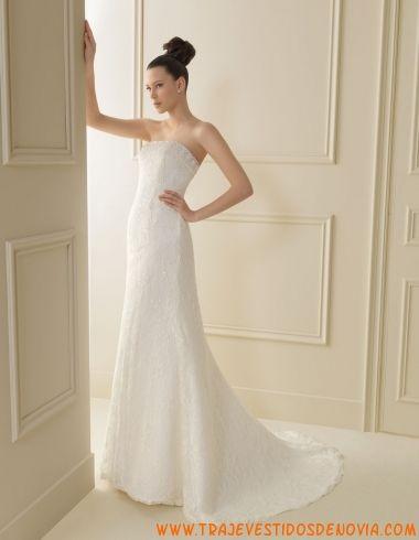 Vestidos de novias baratos en alicante