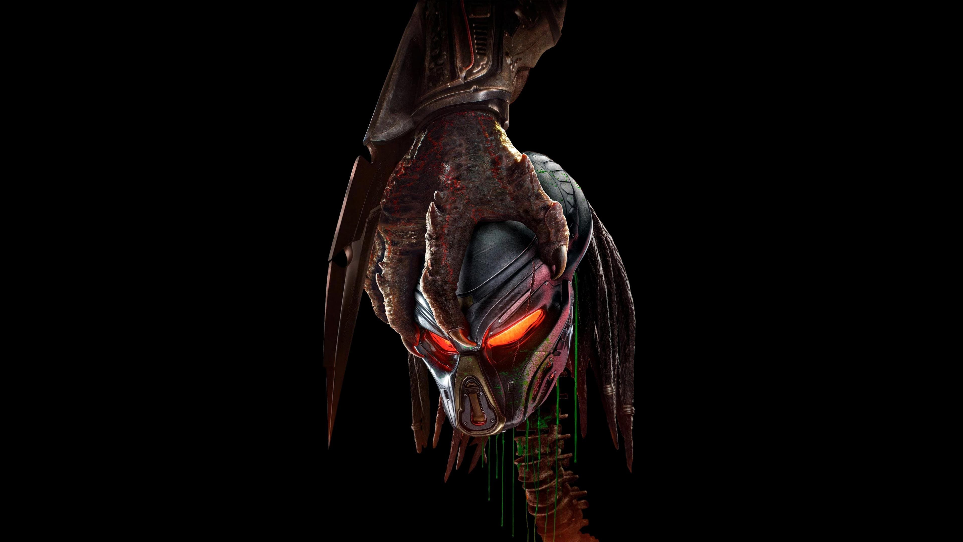 Watch The Predator 2018 Full Movie Online Free From The Outer Reaches Of Space To The Small Town Stre Predator Full Movie Free Movies Online Predator Movie