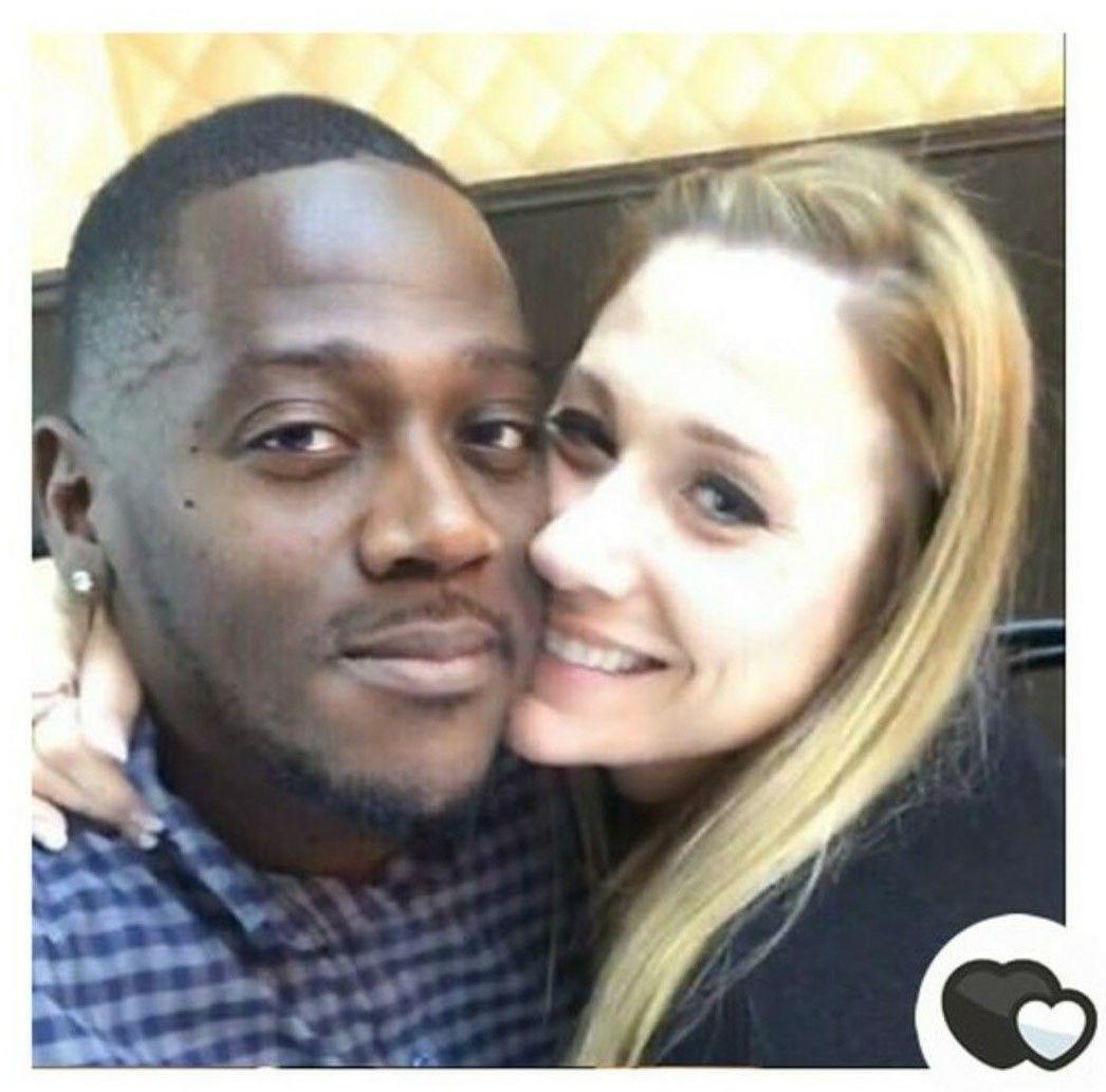 Black men dating