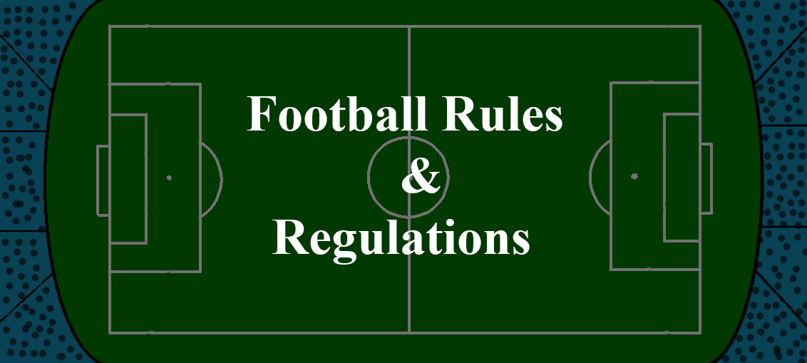 How To Play Football Here Is The List Of Basic Football Rules And