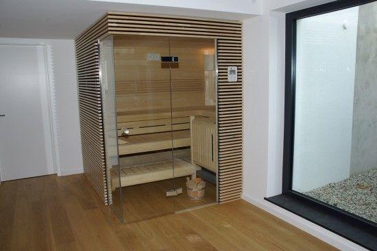 sauna hack    re