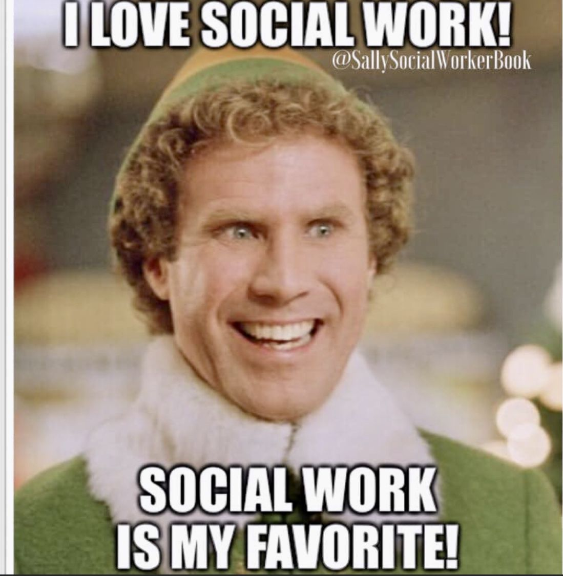 Pin on Social Work Humor (yes, it's a real thing!)