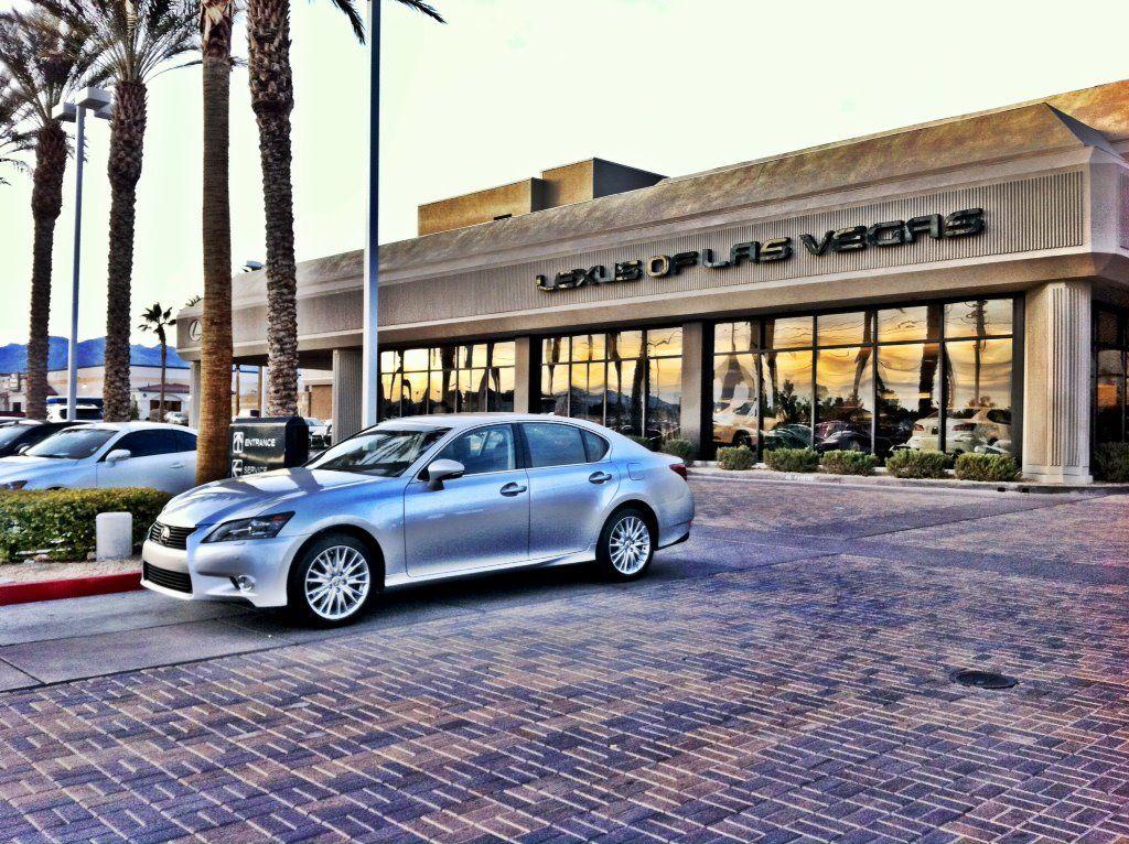 Lexus Of Las Vegas Las Vegas Vegas