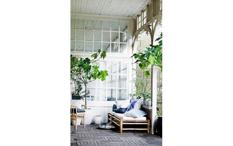 Härligt hemma 2014års snyggaste utemöbler Dagbädd Tine K, cancaninterior com Pool area