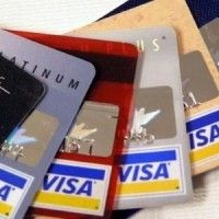 Each with different uses,define the Color of your life with Master Card Capital One