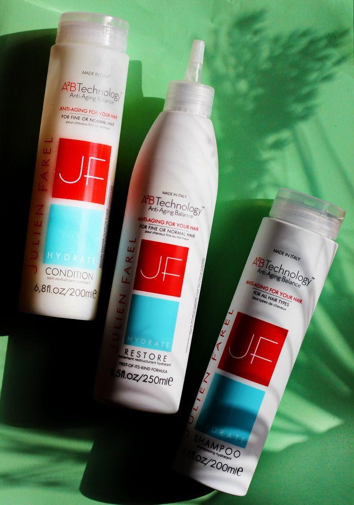 Julien Farel Hydrate Restore Anti-Aging