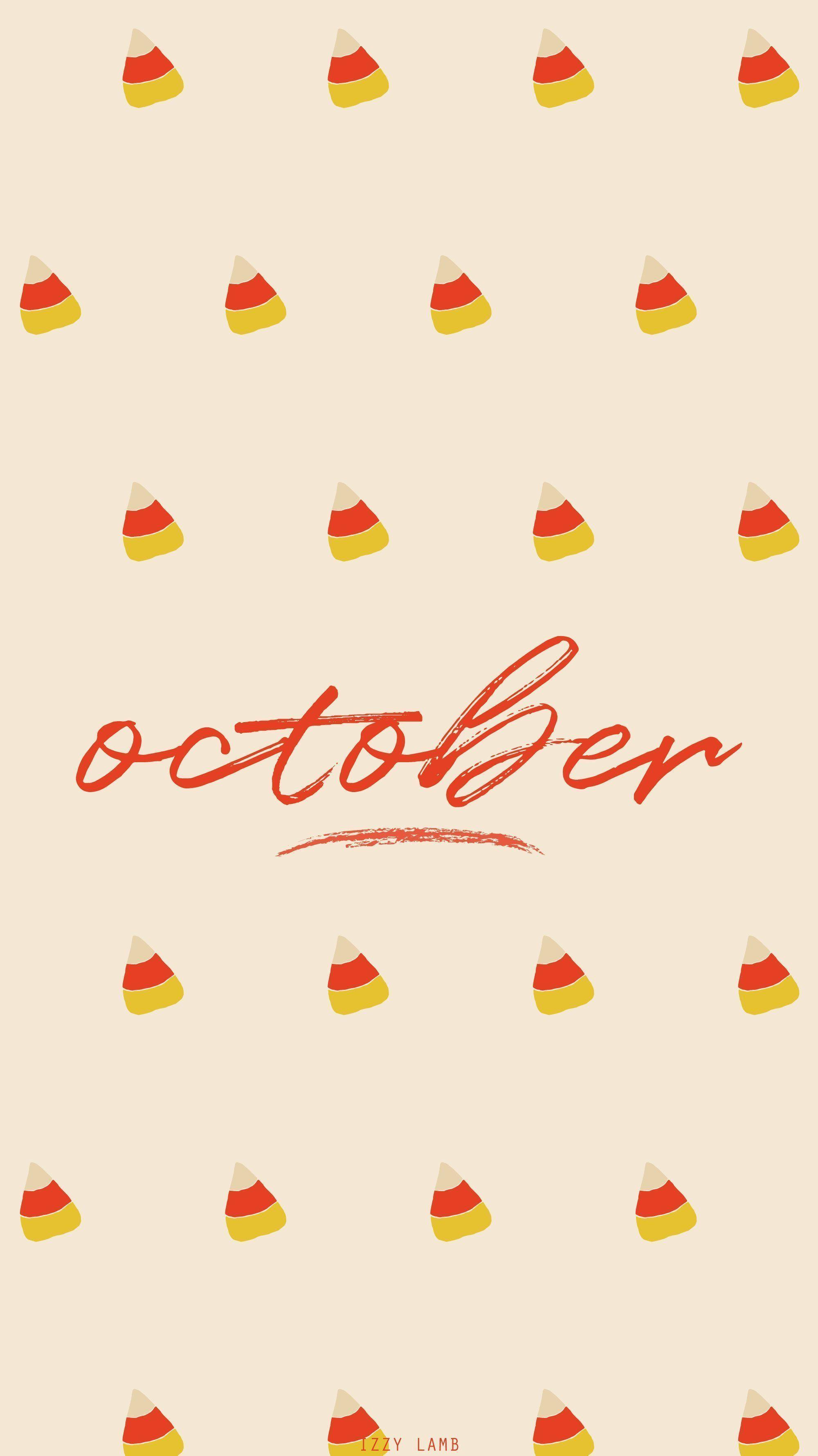 Fall October Wallpaper disneyphonebackgrounds in 2020