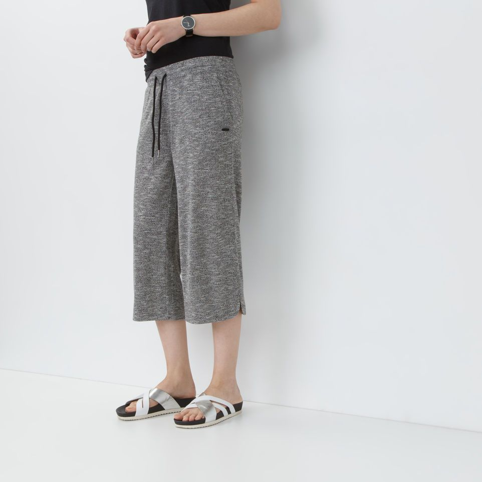 Sydney Cropped Pant