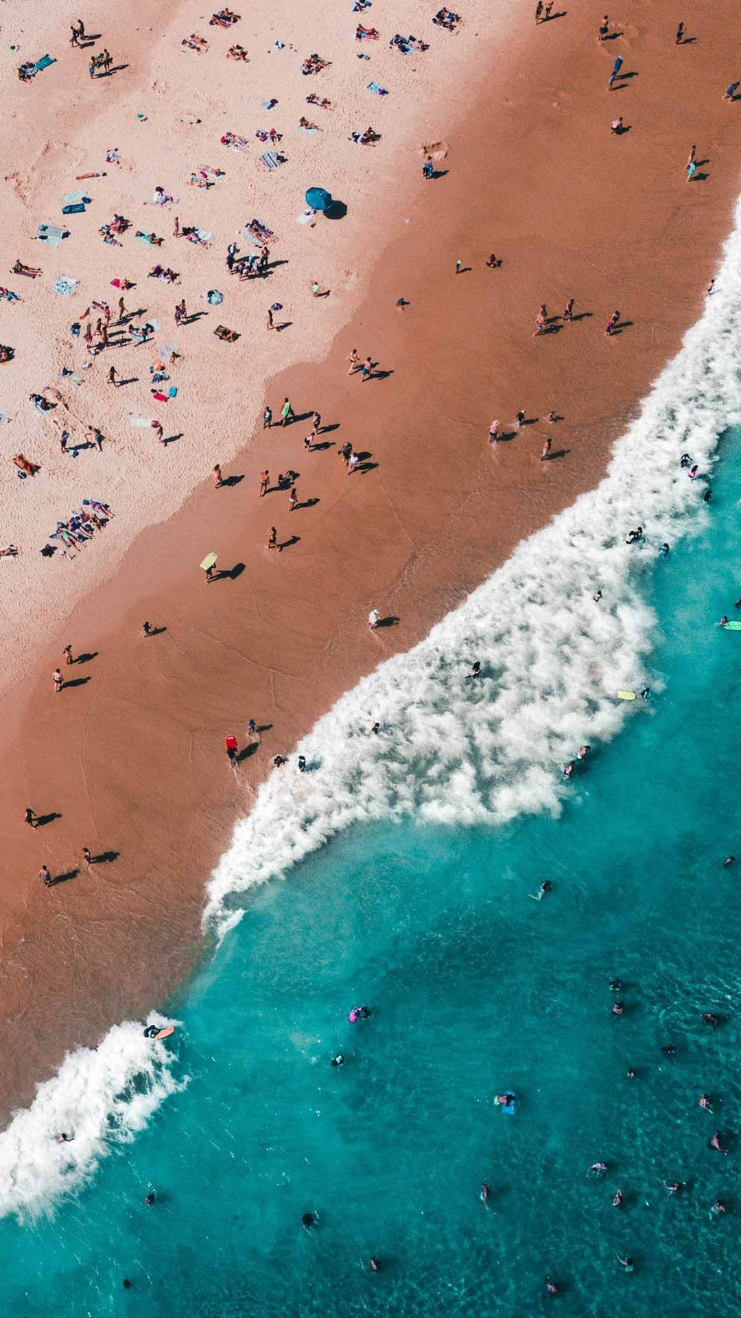 9 Best Ocean iPhone XS Wallpapers Best Water Beach Sea