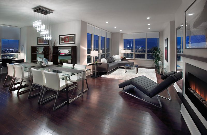 Condo Inspirations Condo Living Interior Design Home