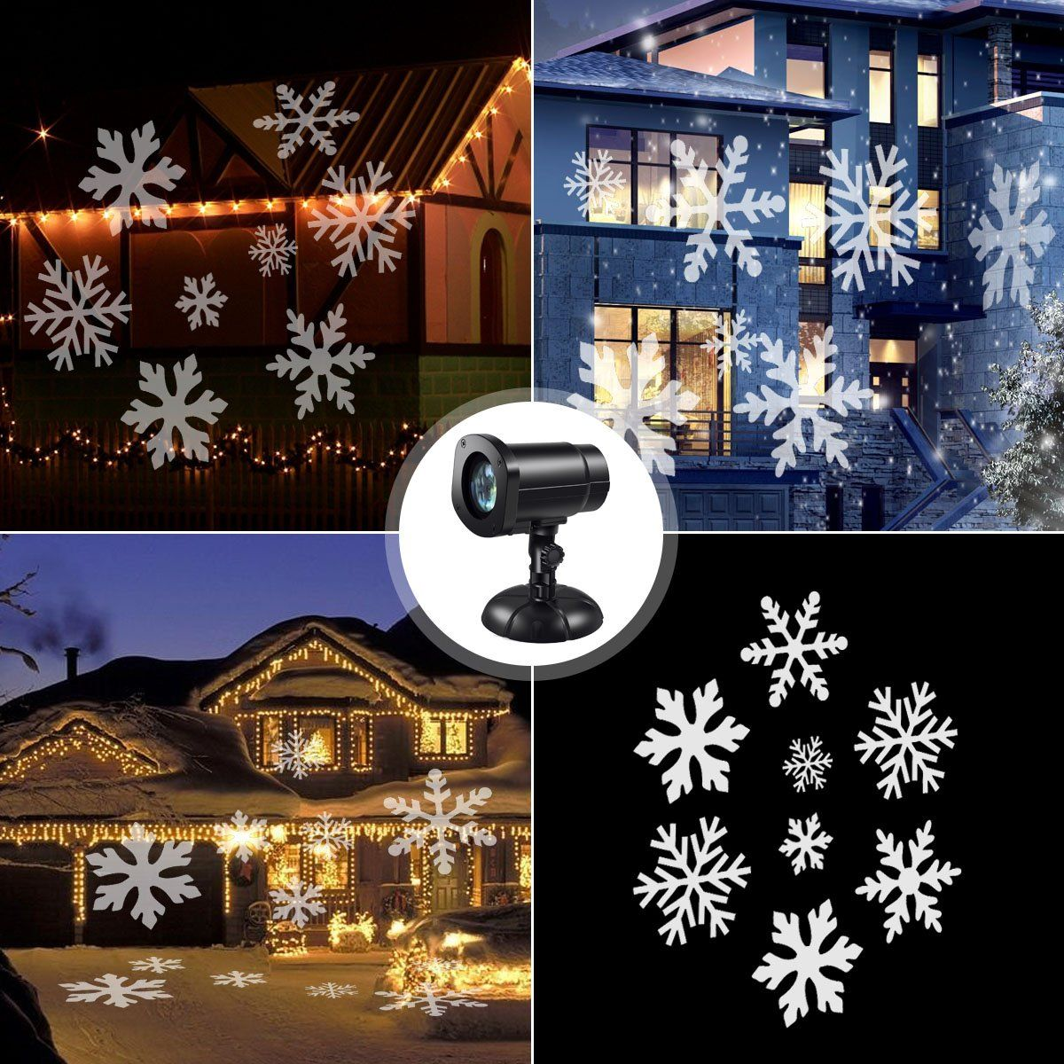 projection home nativity lights white walmart led christmas house mapping lighting for projector light holiday