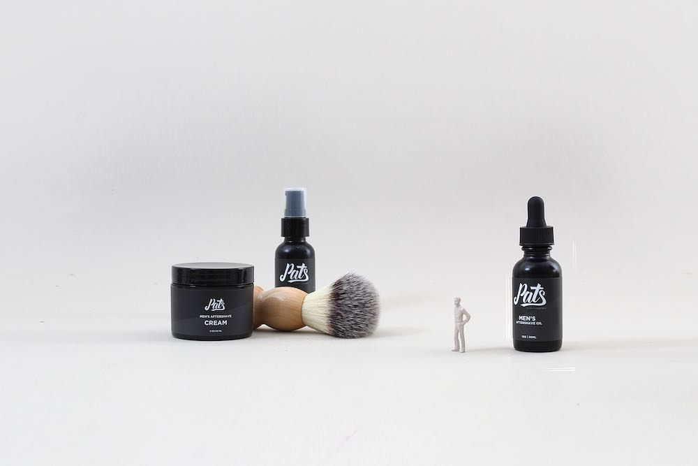 In The Barbershop Business Brand Your Own Line Of Men S Products In 3 Simple Steps Visit Onoxa Com To C Skin Care Private Label Skin Care Cruelty Free Beauty