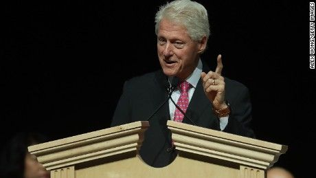 Bill Clinton talks email controversy: 'Biggest load of bull' - http://www.advice-about.com/bill-clinton-talks-email-controversy-biggest-load-of-bull/