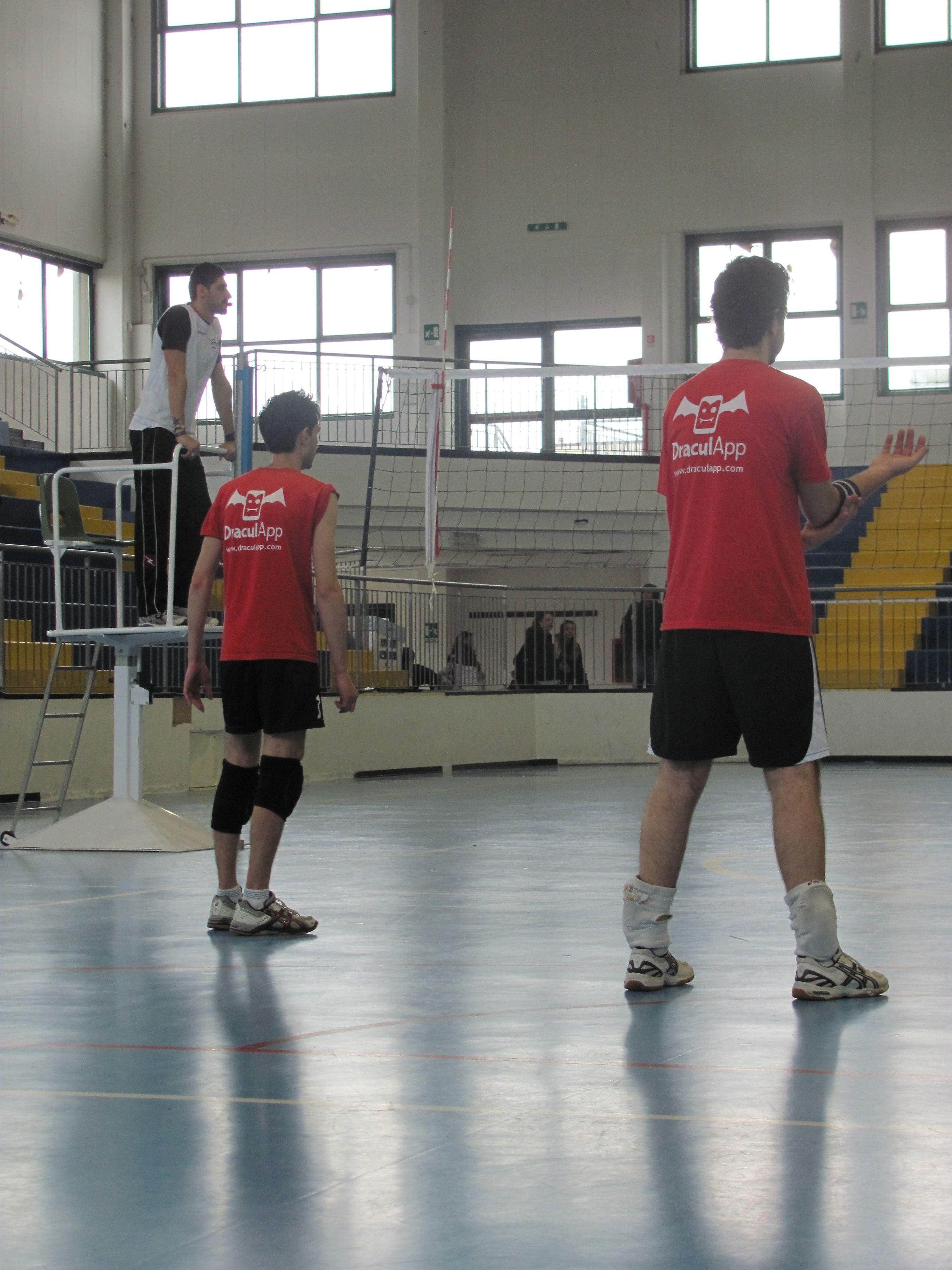 Finali 'CSEN in volley' Grottammare 2013